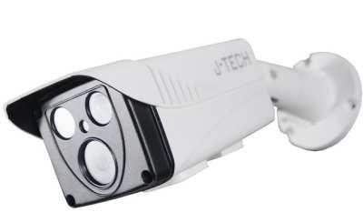 Camera AHD thân hồng ngoại 2.0 Megapixel J-Tech AHD5700L,J-Tech-AHD5700L,AHD5700L