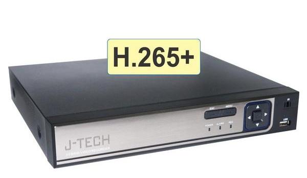 Đầu ghi hình camera IP 16 kênh J-TECH-HD6216,J-TECH-HD6216,HD6216