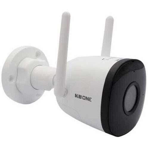 Camera wifi FullColor Ngoài Trời Kbone KN-B21FL,Kbone KN-B21FL,KN-B21FL