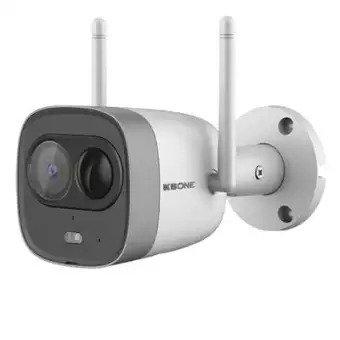 Camera quan sát IP wifi KBVISION KN-2003WN.PIR, KN-2003WN.PIR, KBVISION KN-2003WN.PIR, Camera quan sát KN-2003WN.PIR, Camera quan sát KBVISION KN-2003WN.PIR