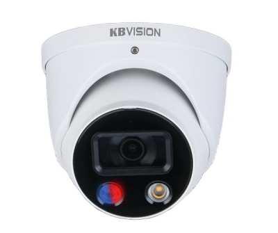Camera IP AI Full Color 2MP KX-CAiF5004N-TiF-A,KBVISION KX-CAiF5004N-TiF-A,KX-CAiF5004N-TiF-A,CAiF5004N-TiF-A