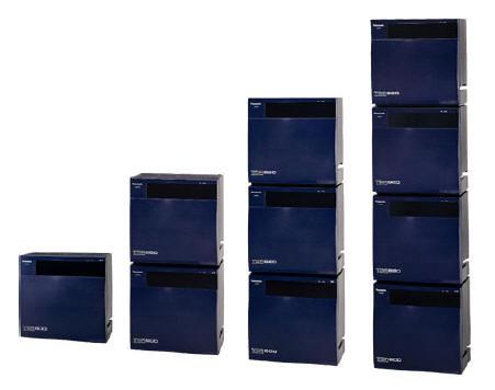 Khung phụ mở rộng tổng đài Panasonic KX-TDA620, Panasonic KX-TDA620, KX-TDA620