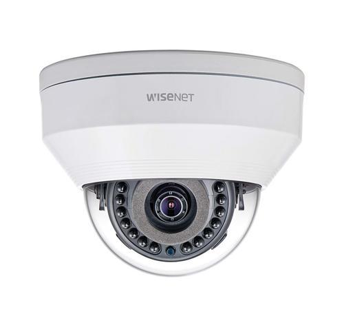 LNV-6070R,Camera IP Thân Hồng Ngoại LNV-6070R,