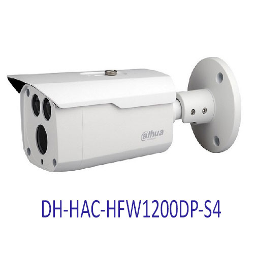 Lắp đặt camera quan sát DH-HAC-HFW1200DP-S4, HAC-HFW1200DP-S4, DAHUA DH-HAC-HFW1200DP-S4