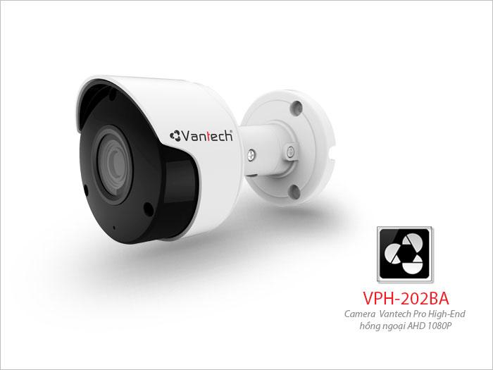 VPH-202BA, camera quan sát vantech VPH-202BA, lắp camera quan sát VPH-202BA, camera vantech VPH-202BA