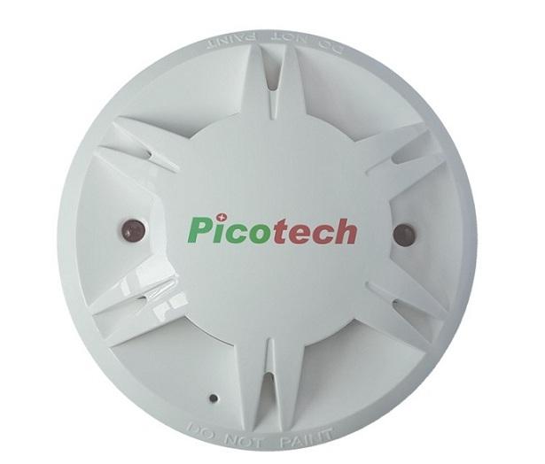 BÁO KHÓI 2 DÂY PICOTECH  PC-0311-2,đầu dò  PC-0311-2,đầu dò khói  PC-0311-2