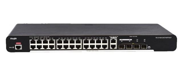 Switch 24 cổng RUIJIE RG-S1920- 24GT4SFP/2GT, RG-S1920- 24GT4SFP/2GT,RUIJIE RG-S1920- 24GT4SFP/2GT ,Switch RUIJIE RG-S1920- 24GT4SFP/2GT, Switch RG-S1920- 24GT4SFP/2GT