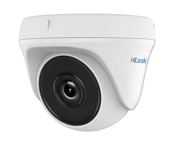 Camera bán cầu TVI THC-T120-C