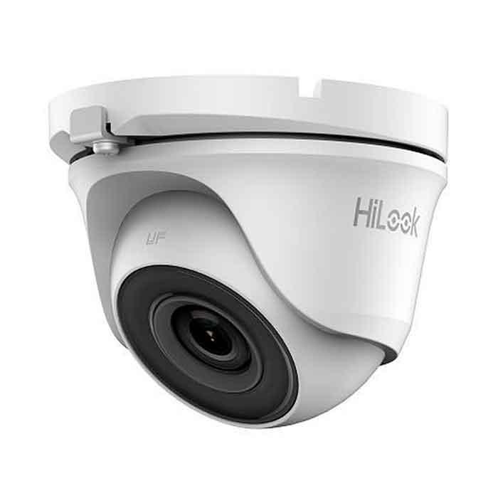 Camera bán cầu TVI  THC-T140-P, THC-T140-P, camera THC-T140-P, lắp camera THC-T140-P
