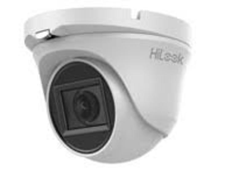 Camera hình trụ TVI THC-B123-P,  TVI THC-B123-P, camera TVI THC-B123-P, lắp camera TVI THC-B123-P