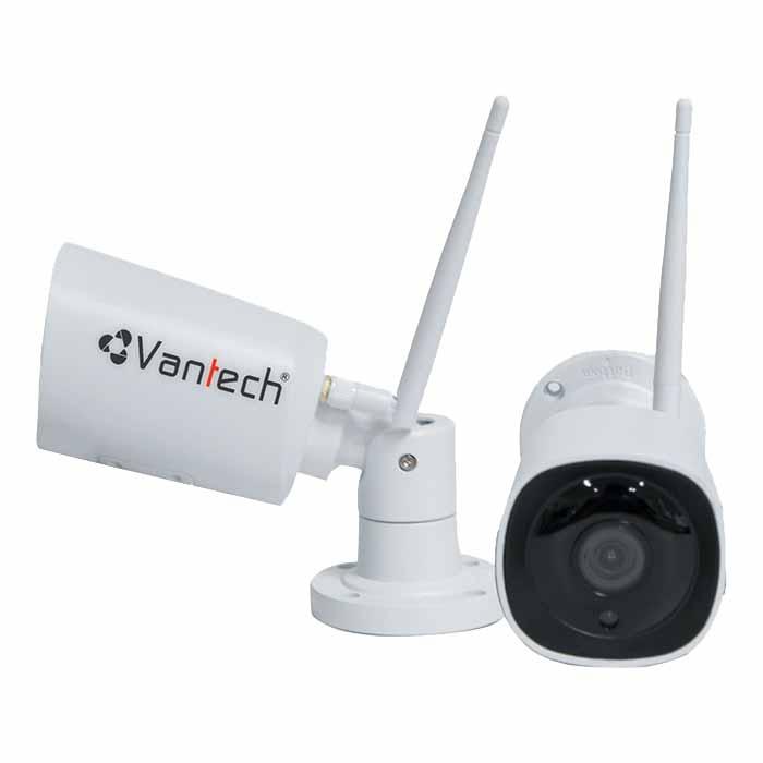 VANTECH-AI-V2031,AI-V2031,V2031,camera thông minh ngoài trời,camera wifi ngoài trời,