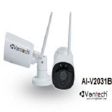 VANTECH-AI-V2031D,AI-V2031D,V2031D,camera ip wwifi VANTECH-AI-V2031D,camera wifi ngoài trời vantech V2031D
