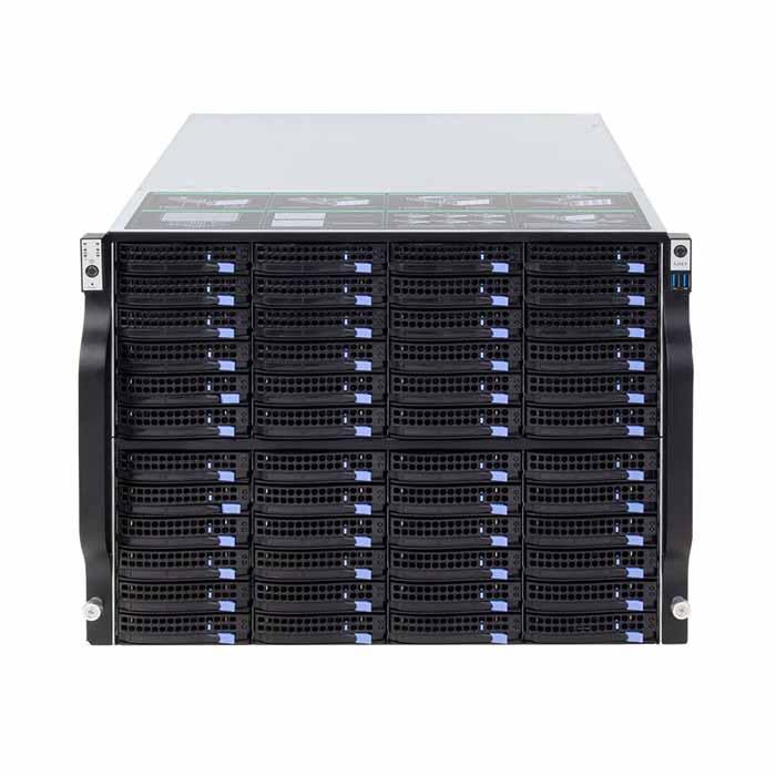 VANTECH-VS-4864R,VS-4864R,4864R,Server lưu trữ ghi hình thông minh 64 kênh VANTECH VS-4864R,Server lưu trữ ghi hình 64 kênh VANTECH VS-4864R
