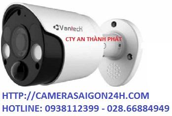 Camera VANTECH VPH-TF204 PIR, Camera quan sat VPH-TF204 PIR, VANTECH VPH-TF204 PIR, lắp đặt Camera VPH-TF204 PIR