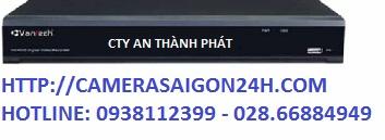 Đầu ghi hình Vantech VPH-D4004HR-N, Đầu ghi VPH-D4004HR-N, VPH-D4004HR-N, lắp đặt Đầu ghi VPH-D4004HR-N