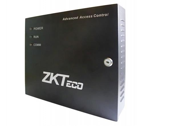 ZKTECO-InBio160-Box,InBio160-Box,Thiết bị kiểm soát ra vào ZKTECO InBio160 Box