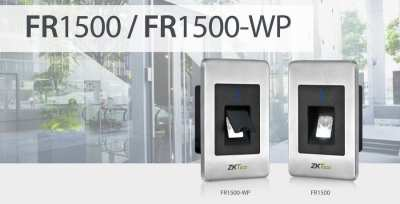 ZKTeco-fr1500,fr1500-wp,fr1500,đầu đọc vân tay thẻ ZKTeco-fr1500,đầu đọc vân tay thẻ fr1500