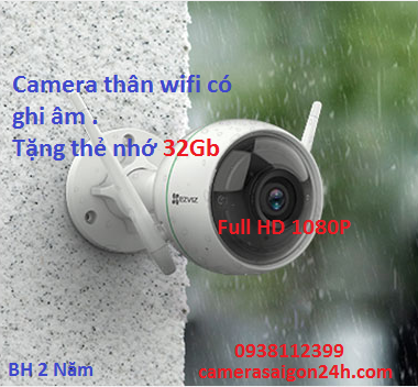 CS-C3WN,Camera IP EZVIZ CS-CV310 (C3WN 1080P),Bán camera IP Wifi 2MP EZVIZ C3WN ,Camera IP Wifi Ezviz C3WN 2Mp Full HD1080P