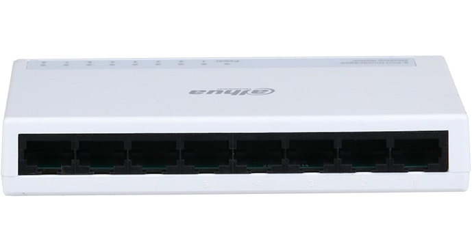 DH-PFS3008-8ET-L,switch dahua DH-PFS3008-8ET-L,switch 8 port dahua