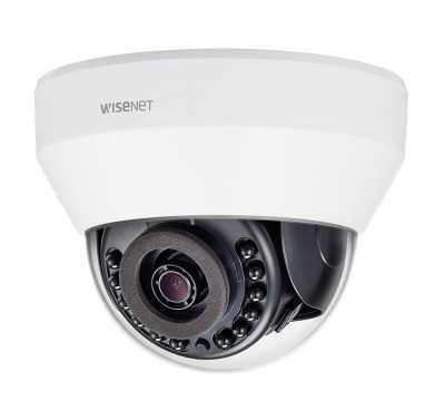 LNV-6010R,Camera IP Thân Hồng Ngoại LNV-6010R,