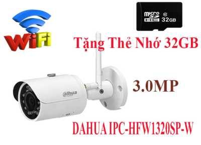 Lắp Camera WIFI DAHUA IPC-HFW1320SP-W,Lắp đặt camera quan sát wifi dahua IPC-HFW1320SP-W,camera quan sát wifi   siêu nét, lắp camera wifi chất lượng, camera wifi giá rẻ, camera quan sát dahua,camera dahua cah6t1 lươgn5