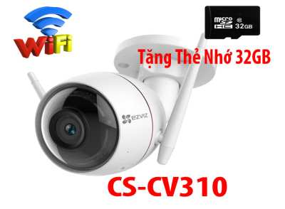 camera wifi ezviz,camera wifi C3WN,lắp camera wifi ezviz,Camera EZVIZ CS-CV310,CS-CV310,EZVIZ CS-CV310,Camera CS-CV310,lắp camera quan sát CS-CV310