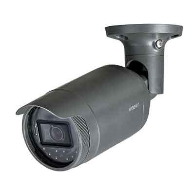 LNO-6070R,Camera IP 2MP WISENET LNO-6070R,Camera IP Thân hồng ngoại 2MP SAMSUNG WISENET LNO-6070R
