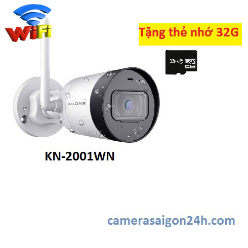 Mua camera quan sat wifi tang the nho