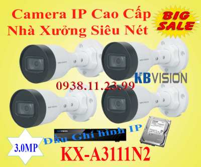 lắp camera quan sát IP Cao Cấp Nhà Xưởng Siêu Nét , Camera IP cao cấp , camera IP nhà xưởng , camera IP , KX-a3111n2   , kx-a3111n2