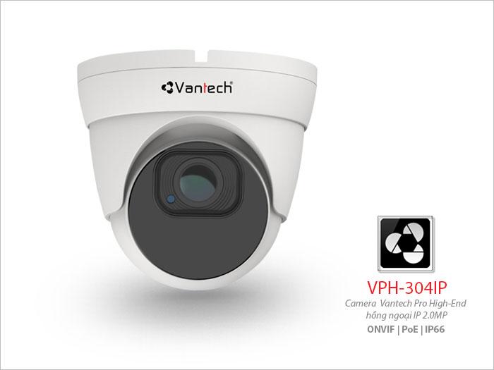 VPH-304IP, camera quan sát vantech VPH-304IP, Lắp đặt camera quan sát VPH-304IP, camera quan sát vantech VPH-304IP,