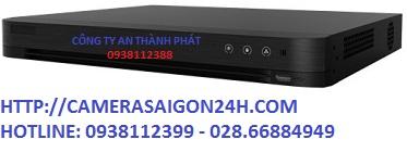 Đầu ghi HIKVISION DS-7216HGHI-K1, HIKVISION DS-7216HGHI-K1, DS-7216HGHI-K1,