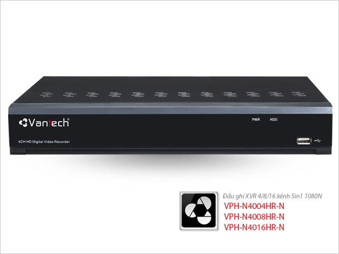 VPH-D4016HR-N, đầu ghi hình kĩ thuật số chất lượng chính hãng VPH-D4016HR-N, đầu ghi VPH-D4016HR-N, đâu ghi kĩ thuật số chính háng VPH-D4016HR-N