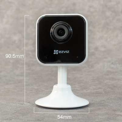 C1HC,Camera wifi mini EZVIZ CS-C1HC-D0-1D1WFR,EZVIZ CS-C1HC-D0-1D1WFR,CS-C1HC-D0-1D1WFR