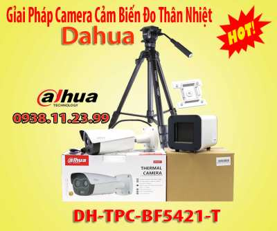 Giải Pháp Camera Cảm Biến Đo Thân Nhiệt Dahua,DH-TPC-BF5421-T,Giải Pháp Camera Cảm Biến Đo Thân Nhiệt Dahua,Cảm Biến Đo Thân Nhiệt Dahua