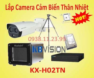 lắp Camera Cảm Biến Thân Nhiệt KX-H02TN,camera cảm biến thân nhiệt KX-H02TN,cảm biến thân nhiệt kx-h02tn,camera cảm biến thân nhiệt kx-h02tn
