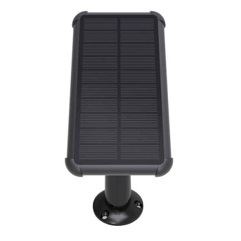 CS-CMT-Solar Panel,Pin mặt trời cho camera CS-CMT-Solar Panel (C3A),lắp pin CS-CMT-Solar Panel,EZVIZ CS-CMT-Solar Panel