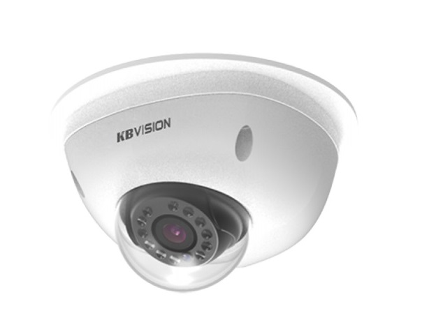 KA-2D3FIRVP,Camera IP Dome 2.0MP KBVISION KA-2D3FIRVP,KBVISION KA – 2D3FIRVP