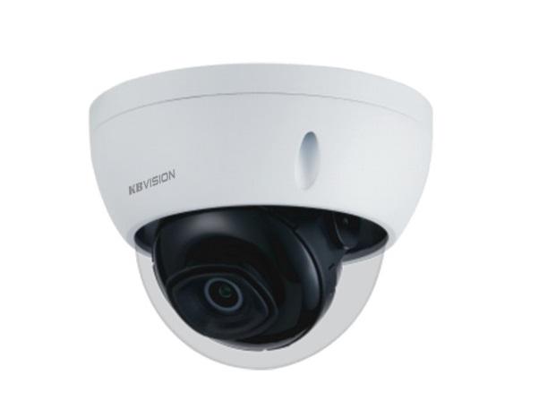 KR-CN40D,Camera KBVISION KR-CN40D,Camera IP Dome hồng ngoại 4.0 Megapixel KBVISION KR-CN40D