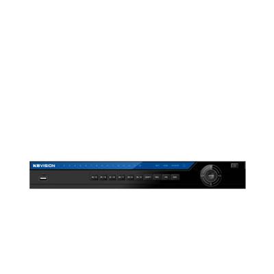 KR-C9216NR,KBVISION-KR-C9216NR,Đầu ghi hình IP 16 kênh KBVISION KR-C9216NR,ĐẦU GHI HÌNH KBVISION IP KR-C9216NR,Đầu ghi hình camera IP 16 kênh KBVISION KR-C9216NR