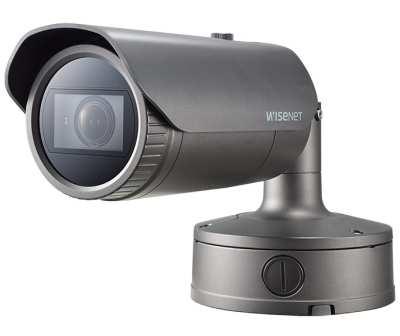 Camera SAMSUNG WISENET XNO-6080R,XNO-6080R ,Camera IP hồng ngoại 2.0 Megapixel Hanwha Techwin WISENET XNO-6080R