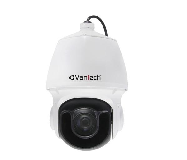 VP-6120IP,vantech vp-6120ip,Camera IP Speed Dome 2.0MP VANTECH VP-6120IP