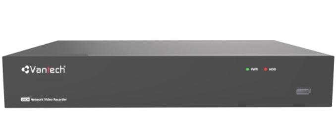 VPH-D4532HR2,Đầu ghi hình 32 kênh 5 in 1 VANTECH VPH-D4532HR2,