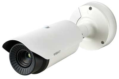 Camera IP Bullet nhiệt TNO-4040T,WISENET SAMSUNG-TNO-4040T,Samsung Hanwha TNO-4040T ,TNO-4040T ,Wisenet TNO-4040T