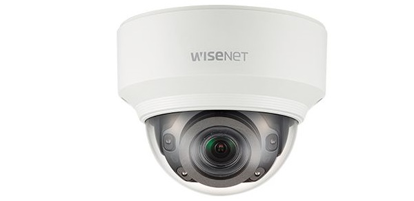 Camera IP Dome hồng ngoại wisenet 5MP XND-8080RV,Hanwha Techwin XND-8080RV,XND-8080RV ,Camera IP Dome 5 Megapixel hồng ngoại Hanwha Techwin WISENET XND-8080RV