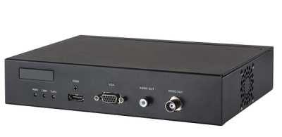 Bộ giải mã tín hiệu camera IP HDPARAGON HDS-D6901UDI,HDPARAGON-HDS-D6901UDI ,DS-6901UDI