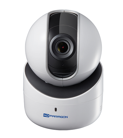 HDS-PT2021IRPW,Camera IP HDPARAGON HDS-PT2021IRPW,Camera IP Robot 2MP HDParagon HDS-PT2021IRPW