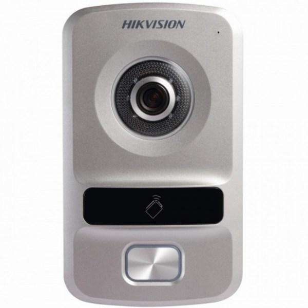 DS-KV8102-IP/VP,chuông cửa IP HIKVISION DS-KV8102-VP