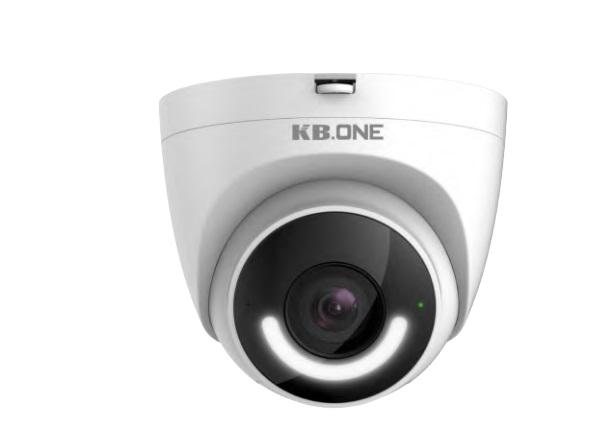 KBVISION-KN-D23L,Camera IP WIFI bán cầu 2MP KBONE KN-D23L,Camera IP Dome hồng ngoại không dây 2.0 Megapixel KBVISION KBONE KN-D23L