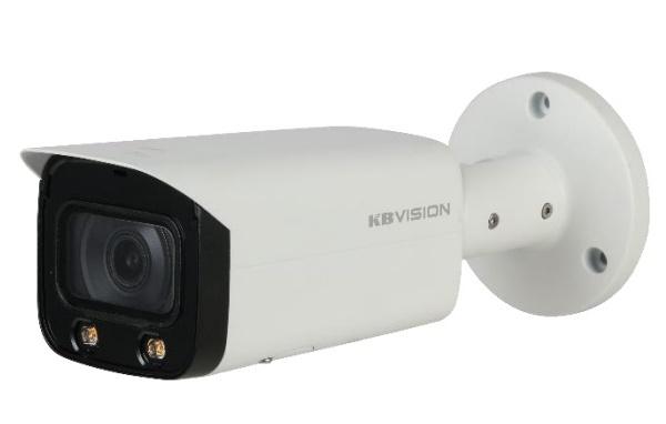 KBVISION-KX-DAIF2203N-B,Camera IP AI 2.0 Megapixel KBVISION KX-DAiF2203N-B,Camera KBVISION KX-DAiF2203N-B