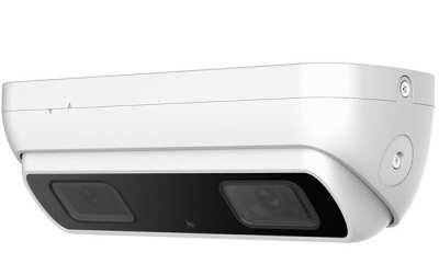 KX-F3014SN,KBVISION-KX-F3014SN,Camera IP chuyên dụng đếm người KBVISION KX-F3014SN,Camera đếm số người Kbvision KX-F3014SN